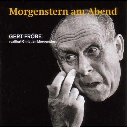Christian Morgenstern - Morgenstern am Abend - Preis vom 21.10.2020 04:49:09 h