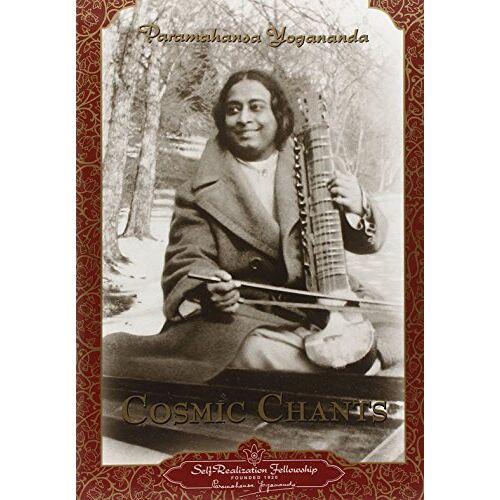 Paramahansa Yogananda - Cosmic Chants - Preis vom 28.03.2020 05:56:53 h