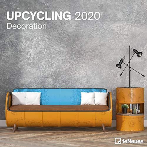 - UPCYCLING - Decoration 2020 - Preis vom 05.04.2020 05:00:47 h