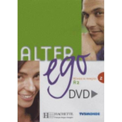 Berthet - Alter Ego: Niveau 2 DVD Pal - Preis vom 19.01.2021 06:03:31 h