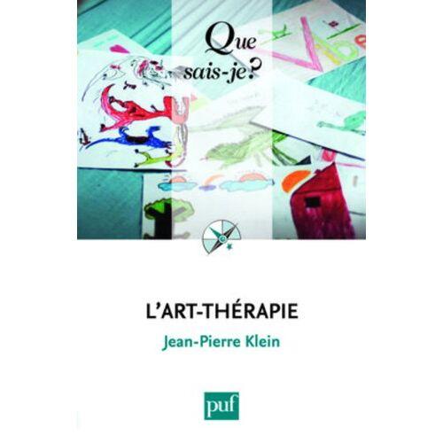 Jean-Pierre Klein - L'art-thérapie - Preis vom 10.09.2020 04:46:56 h