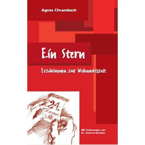 Agnes Chrambach - Ein Stern - Preis vom 20.10.2020 04:55:35 h