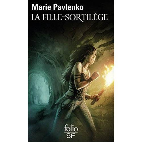 Marie Pavlenko - La Fille-Sortilege - Preis vom 16.01.2021 06:04:45 h