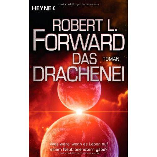 Forward, Robert L. - Das Drachenei: Roman - Preis vom 11.05.2021 04:49:30 h