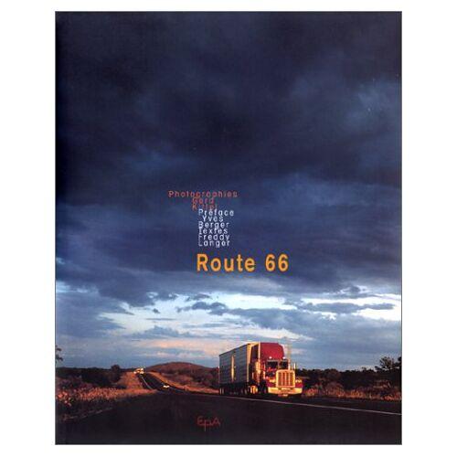 Gerd Kittel - Route 66 - Preis vom 22.10.2020 04:52:23 h