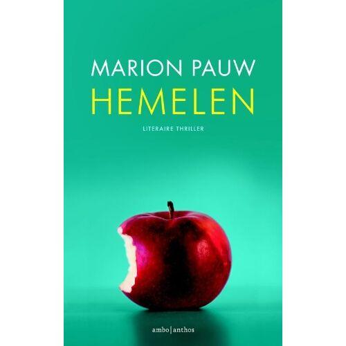 Marion Pauw - Hemelen - Preis vom 01.03.2021 06:00:22 h
