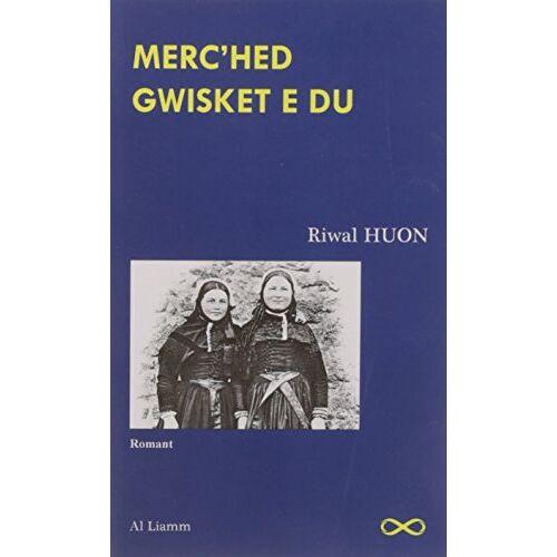 Riwal Huon - Merc'hed gwisket e du - Preis vom 14.04.2021 04:53:30 h
