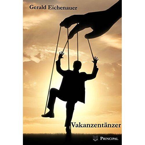Gerald Eichenauer - Vakanzentänzer - Preis vom 03.05.2021 04:57:00 h