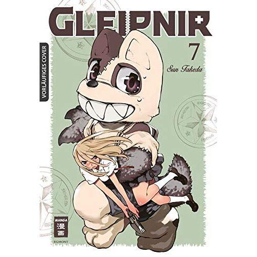 Sun Takeda - Gleipnir 07 - Preis vom 23.02.2021 06:05:19 h