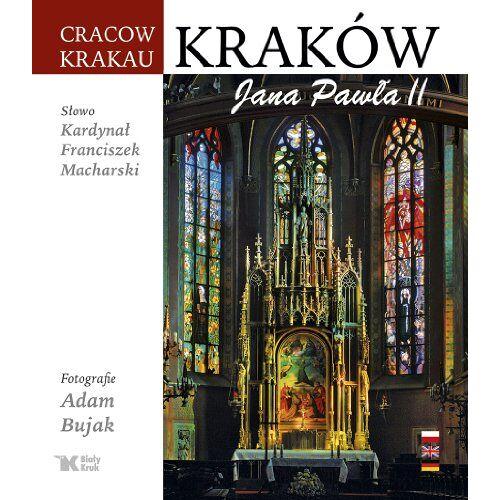 Adam Bujak - Krakow Jana Pawla II - Preis vom 21.01.2021 06:07:38 h