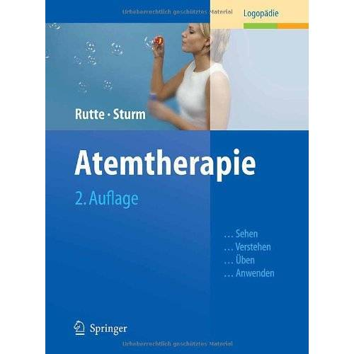 Rega Rutte - Atemtherapie - Preis vom 03.05.2021 04:57:00 h