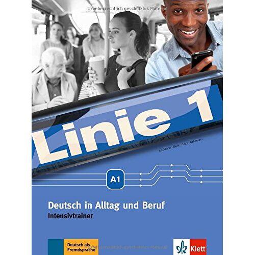 Susan Kaufmann - Linie 1 A1: Intensivtrainer - Preis vom 14.12.2019 05:57:26 h