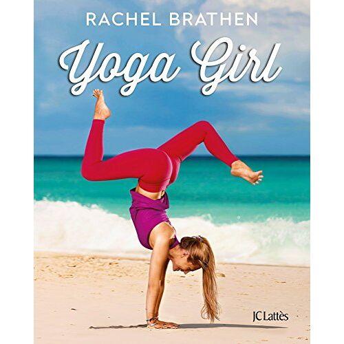 Rachel Brathen - Yoga girl - Preis vom 20.10.2020 04:55:35 h