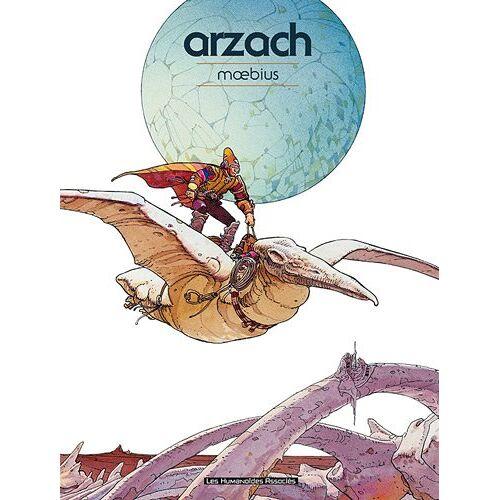 Moebius - Arzach - Preis vom 17.10.2020 04:55:46 h