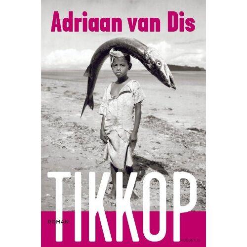 Dis, Adriaan van - Tikkop / druk 7 - Preis vom 04.09.2020 04:54:27 h