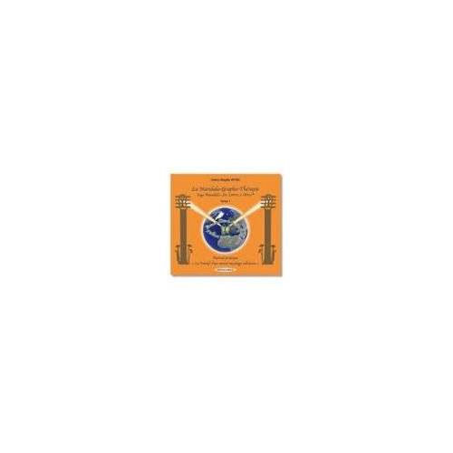 - LA MANDALA GRAPHO THERAPIE yoga mandala : des lettres à l'être TOME 1 - Preis vom 14.05.2021 04:51:20 h