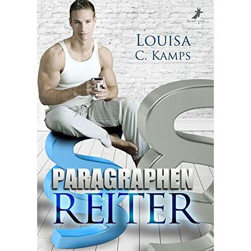 Kamps, Louisa C. - Paragraphenreiter - Preis vom 07.05.2021 04:52:30 h