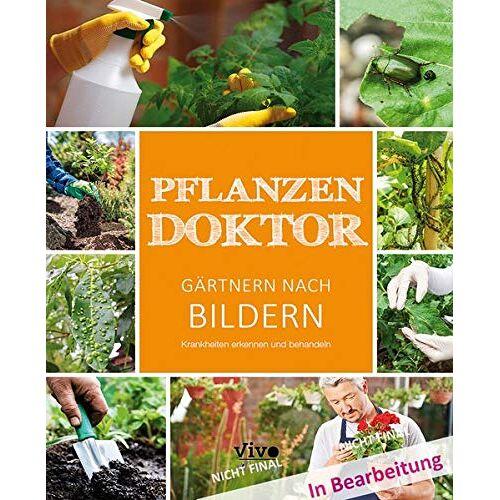 Vivo Buch UG - Pflanzendoktor - Preis vom 24.02.2021 06:00:20 h