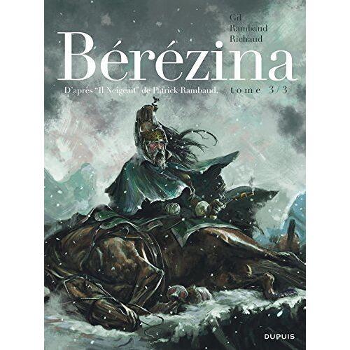 - Bérézina, Tome 3 : La neige - Preis vom 08.04.2021 04:50:19 h