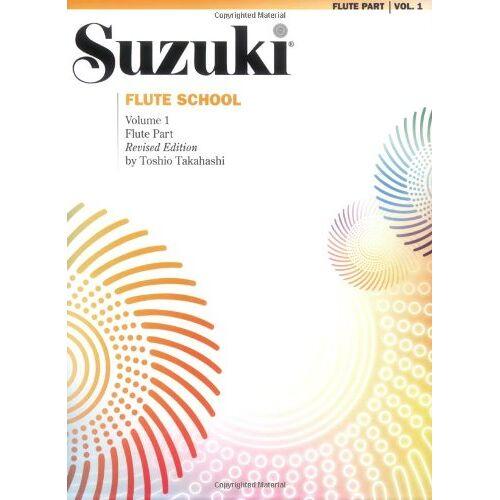 Shinichi Suzuki - Suzuki Flute School, Vol 1: Flute Part: 001 - Preis vom 24.06.2020 04:58:28 h