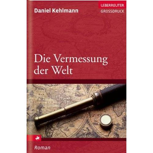 Daniel Kehlmann - Die Vermessung der Welt - Preis vom 18.04.2021 04:52:10 h