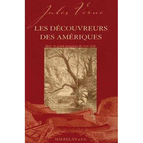 Jules Verne - Les découvreurs des Amériques - Preis vom 25.01.2021 05:57:21 h