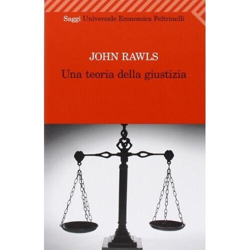 John Rawls - Una teoria della giustizia - Preis vom 13.04.2021 04:49:48 h