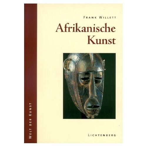 Frank Willett - Afrikanische Kunst - Preis vom 10.09.2020 04:46:56 h