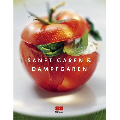 Edelgard Prinz-Korte - Sanft garen & Dampfgaren - Preis vom 25.10.2020 05:48:23 h