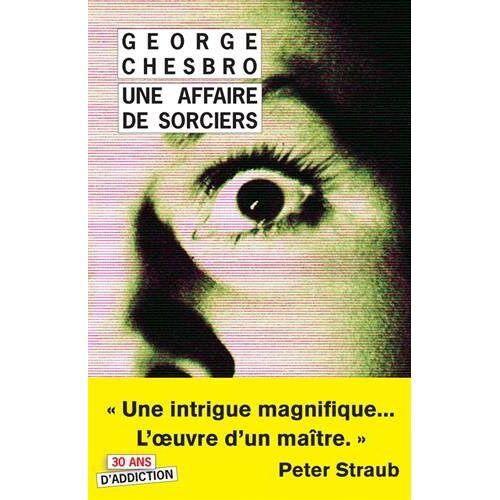 George Chesbro - Une affaire de sorciers - Preis vom 09.04.2021 04:50:04 h