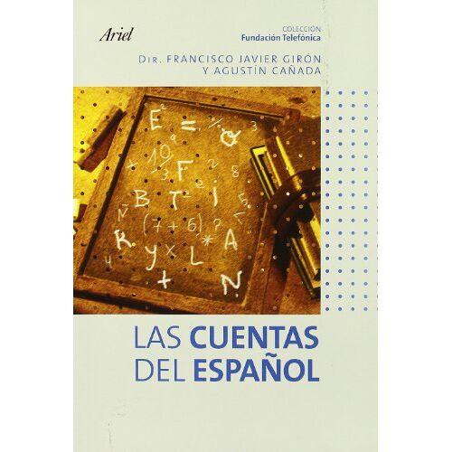 Fundación Telefónica - Las cuentas del español (Colección Fundación Telefónica) - Preis vom 06.09.2020 04:54:28 h
