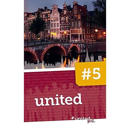 United p.c., United p.c. - united #5 - Preis vom 08.05.2021 04:52:27 h