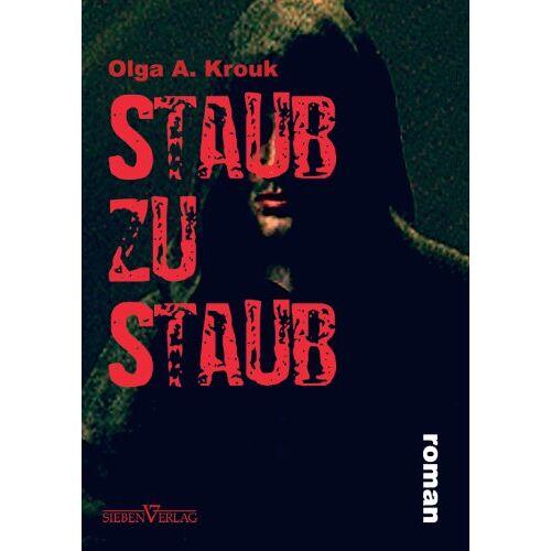 Olga A Krouk - Staub zu Staub - Preis vom 07.03.2021 06:00:26 h