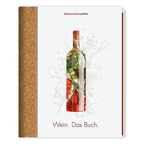 Hrsg. Ralf Frenzel - Wein. Das Buch. - Preis vom 27.02.2021 06:04:24 h