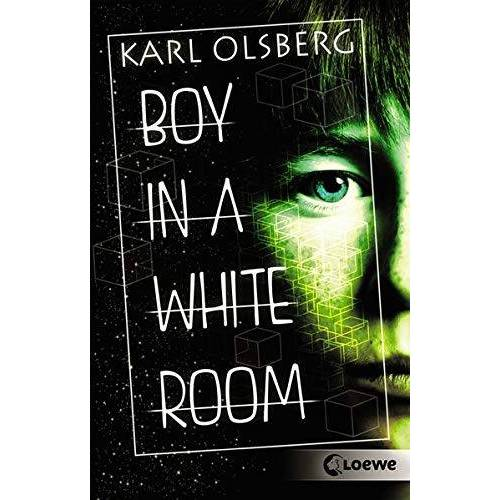 Karl Olsberg - Boy in a White Room - Preis vom 24.02.2021 06:00:20 h