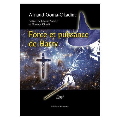 Goma-Okadina - Force et Puissance de Harry - Preis vom 03.12.2020 05:57:36 h