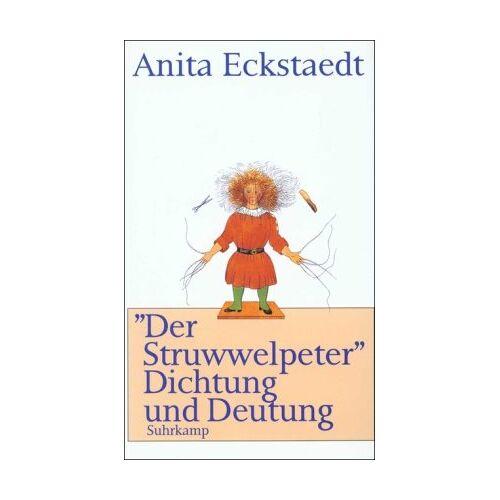 Anita Eckstaedt - Der Struwwelpeter - Preis vom 28.02.2021 06:03:40 h