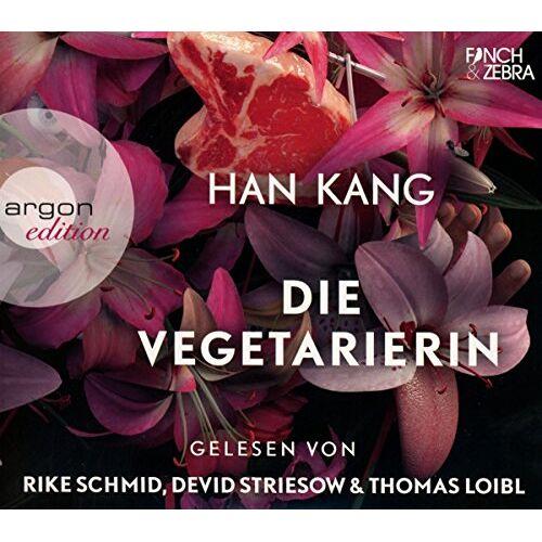 Han Kang - Die Vegetarierin - Preis vom 18.09.2019 05:33:40 h