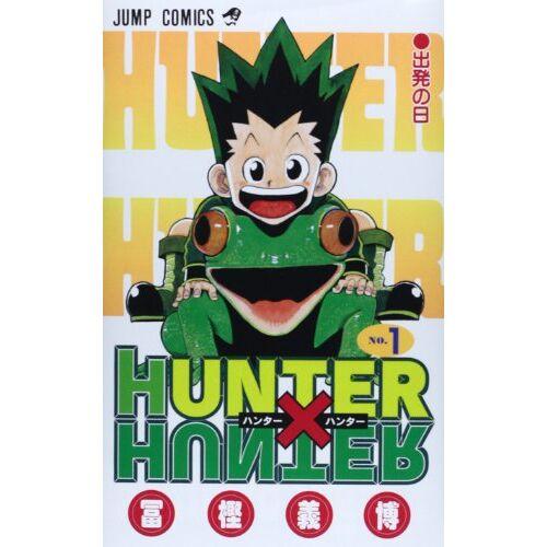 - Hunter X Hunter, Vol. 1 - Preis vom 25.01.2021 05:57:21 h