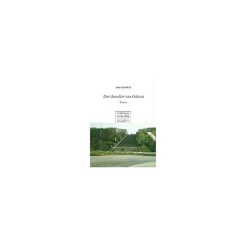 Irene Brudnicki - Der Juwelier von Odessa. Roman - Preis vom 22.09.2020 04:46:18 h
