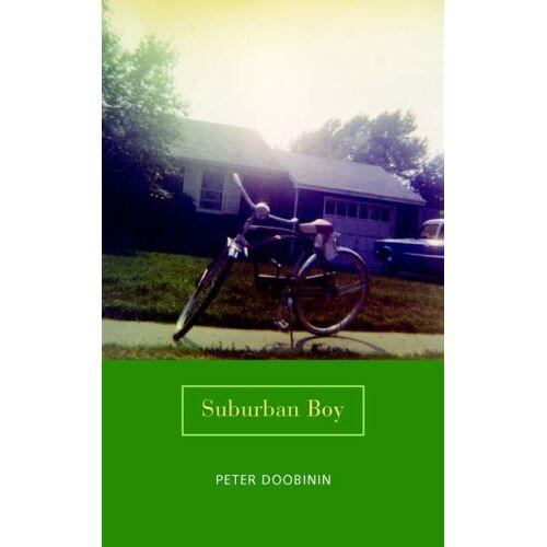 Peter Doobinin - Suburban Boy - Preis vom 21.04.2021 04:48:01 h