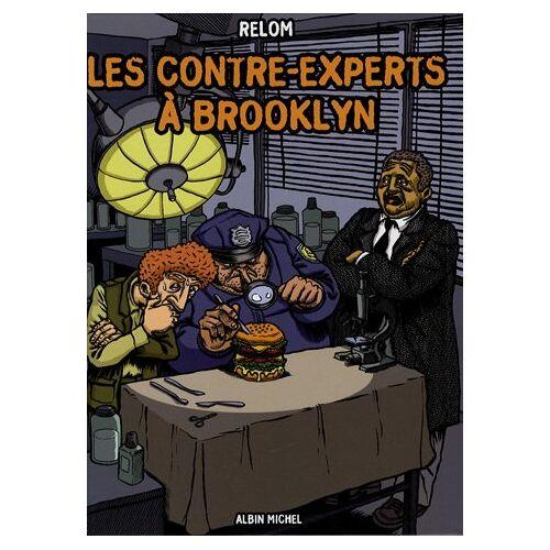 - Les contre-experts à Brooklyn - Preis vom 16.04.2021 04:54:32 h
