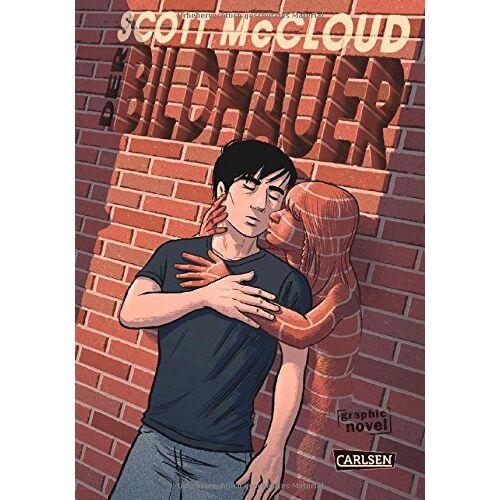 Scott McCloud - Der Bildhauer - Preis vom 16.05.2021 04:43:40 h