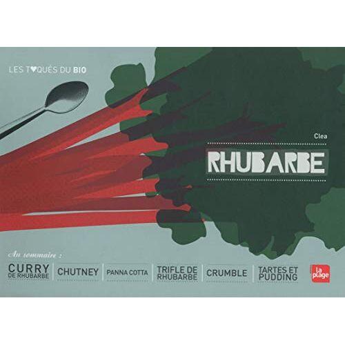 Clea - Rhubarbe - Preis vom 03.05.2021 04:57:00 h