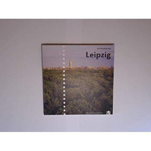 - Postkartenquadrat Leipzig - Preis vom 17.04.2021 04:51:59 h
