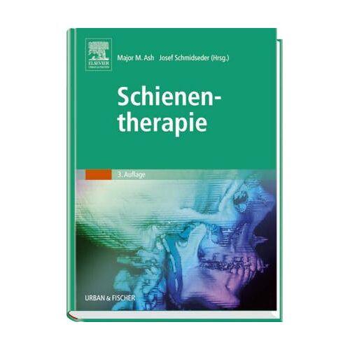 Ash, Major M. - Schienentherapie - Preis vom 22.10.2020 04:52:23 h
