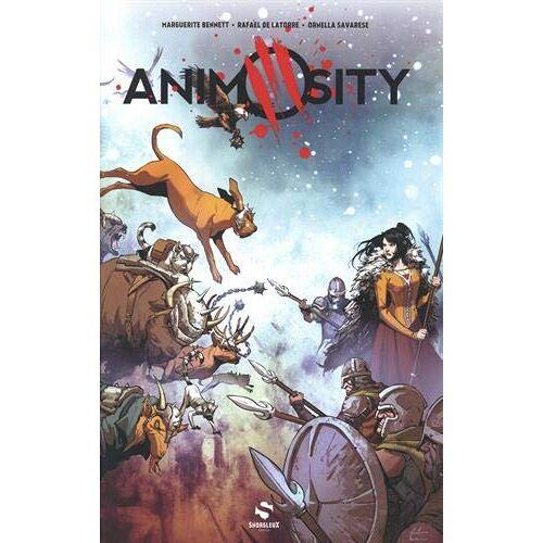 - Animosity T04 (Animosity (4)) - Preis vom 18.10.2020 04:52:00 h