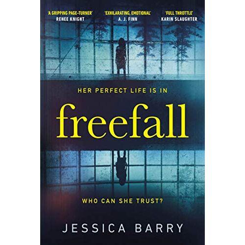 Jessica Barry - Freefall - Preis vom 12.04.2021 04:50:28 h