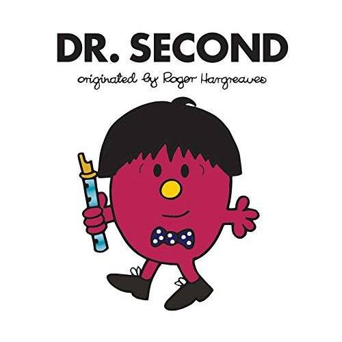 Adam Hargreaves - Dr. Second (Doctor Who / Roger Hargreaves) - Preis vom 09.05.2021 04:52:39 h