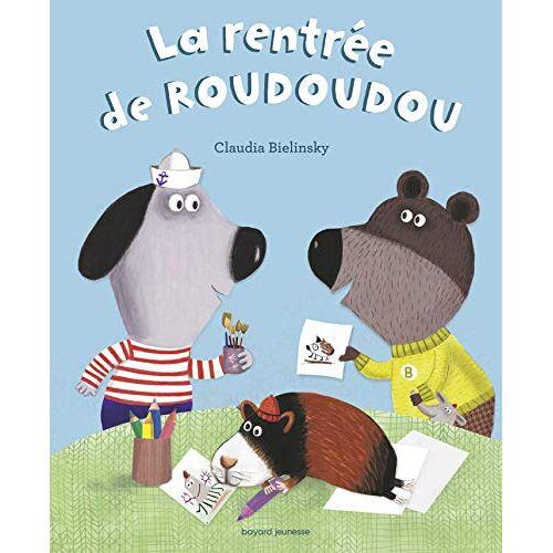 - La rentrée de Roudoudou - Preis vom 04.05.2021 04:55:49 h